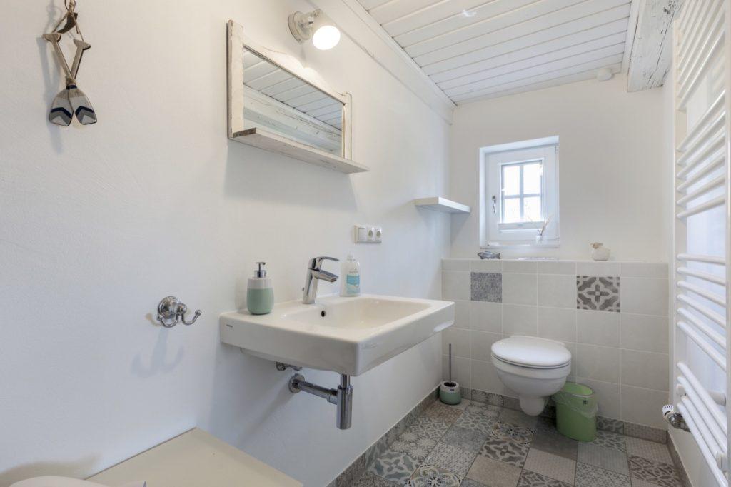 Whg 2 Toilette