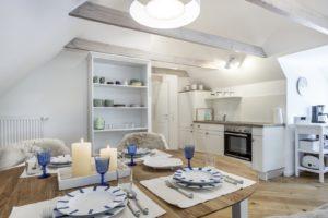 Küche, Whg 4